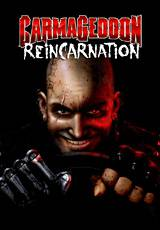 Carmageddon: Reincarnation ( steam key RU + CIS )
