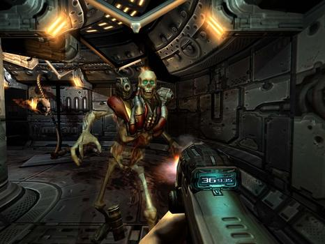 DOOM 3 ( steam key region free )