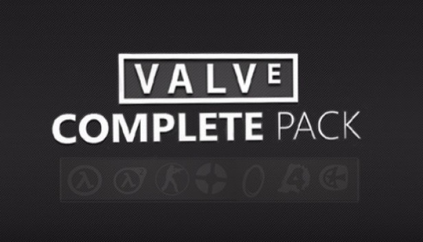 Valve Complete Pack RU + CIS steam gift