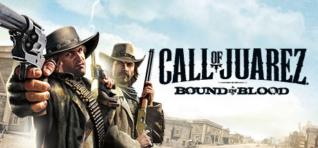 Call of Juarez: Bound in Blood (Steam Gift / RU/CIS)