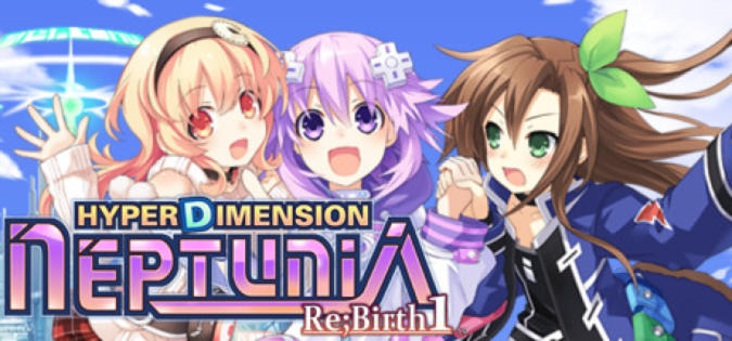 Hyperdimension Neptunia Re;Birth1 - Steam Gift RU + CIS