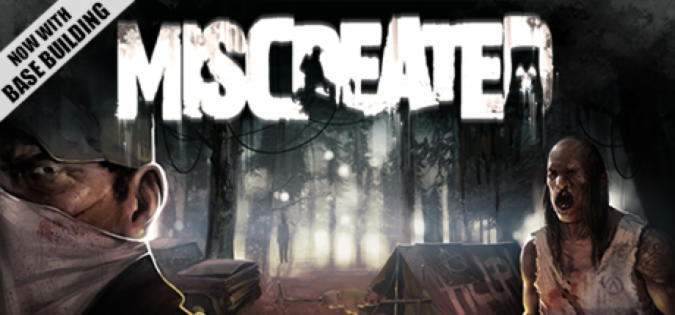Miscreated ( Steam Gift RU + CIS )