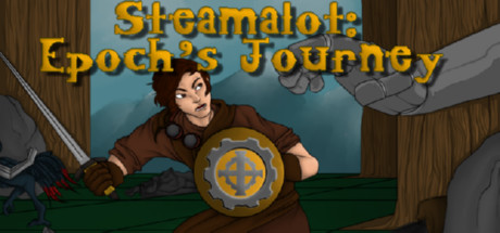 Steamalot: Epoch´s Journey ( Steam key region free )