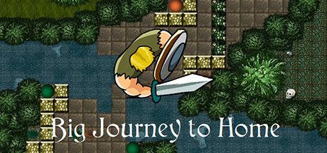 Big Journey to Home  ( Steam key region free )
