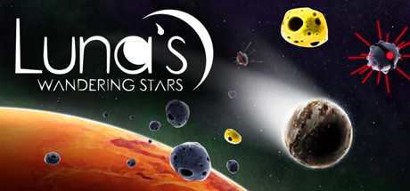 Luna´s Wandering Stars ( Steam key region free )