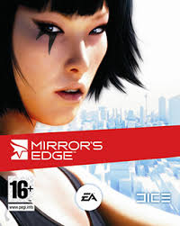 Mirror´s Edge ( Origin key region free )