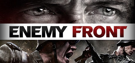 Enemy Front ( Steam key REGION FREE* )