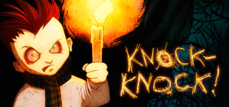 Knock-knock ( Steam Key / Region Free )