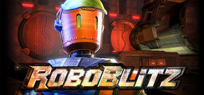 Roboblitz Steam ( region free key ключ )