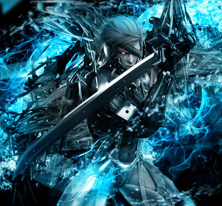 METAL GEAR RISING: REVENGEANCE (Steam Gift RU CIS)