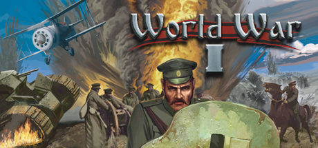 World War I ( Steam key region free )