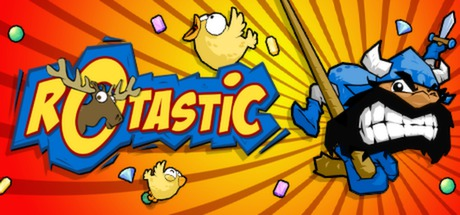 Rotastic ( steam key region free )