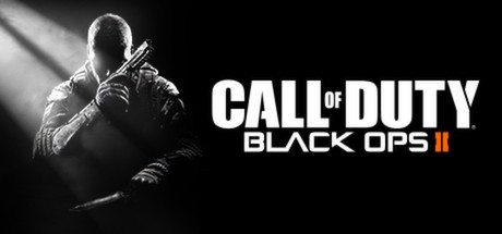 Call of Duty Black Ops II (ROW) - STEAM Key Region Free