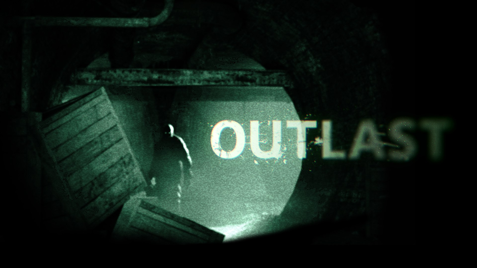 Outlast ( steam key REGION FREE )
