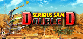 Serious Sam Double D XXL (Steam Region Free gift)