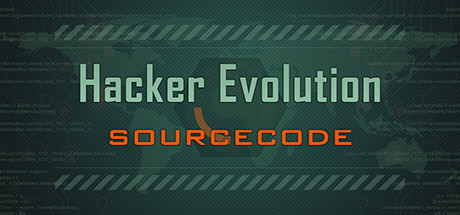 Hacker Evolution Source Code ( Steam key region free )