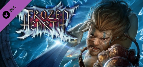 DLC Frozen Hearth Soundtrack and Artbook Steam key