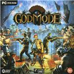 God Mode ( Steam key region free )