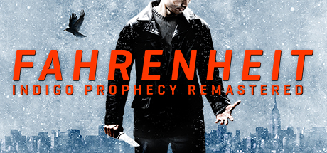 Fahrenheit: Indigo Prophecy Remastered STEAM KEY