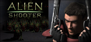 Alien Shooter (Steam Region Free key key)