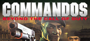 Commandos: Beyond the Call of Duty (Steam Region Free)