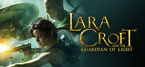 Lara Croft And The Guardian Of Light - Steam Worldwide
