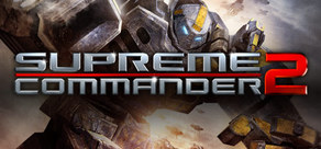 Supreme Commander 2 Region Free Steam key