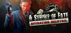 A Stroke of Fate: Operation Valkyrie STEAM key/ключ