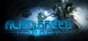 Alien Breed 1 Impact STEAM KEY/ключ region free