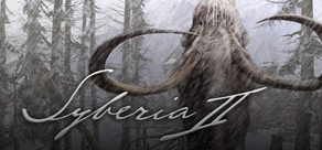 2 Syberia II (STEAM Region Free key / key)