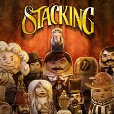 Stacking (Steam Key / ROW / Region Free)