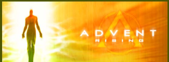 Advent Rising ( Steam Key / Region Free )