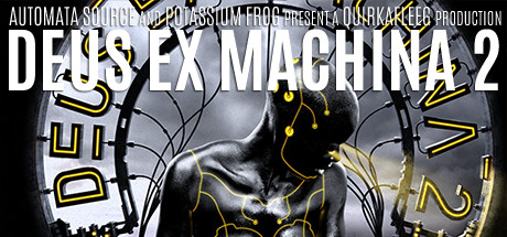 DEUS EX MACHINA 2 (Region Free) Steam Key