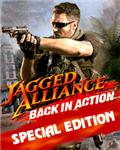 JAGGED ALLIANCE: BACK IN ACTION - steam key worldwide