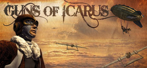 Guns of Icarus STEAM region free key/ключ