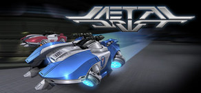 Metal Drift (Steam Region Free key / key)