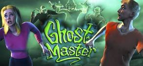 Ghost Master STEAM Region Free key/ключ