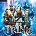 TRINE 1 (steam key region free)