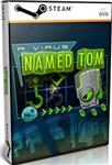 A Virus Named TOM – STEAM key Region Free