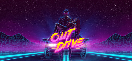 OutDrive (Steam Key, Region Free)