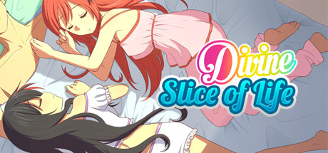 Divine Slice of Life ( Steam key region free )