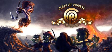 Clash of Puppets (Region Free) Steam Key