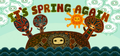 It´s Spring Again ( Steam key region free)