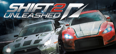 Need For Speed Shift 2 Unleashed ORIGIN key Region Free