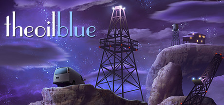 The Oil Blue: Steam Legacy (Steam Key, Region Free)