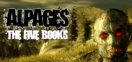 ALPAGES : THE FIVE BOOKS ( steam key region free )