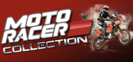 Moto Racer Collection ( steam key region free )