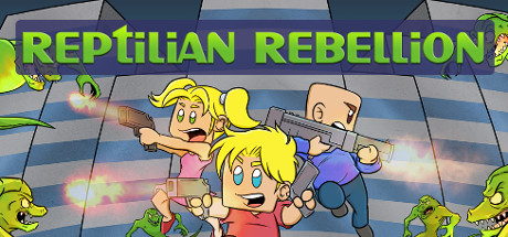 Reptilian Rebellion ( steam key region free )