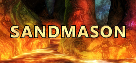 Sandmason ( steam key region free )
