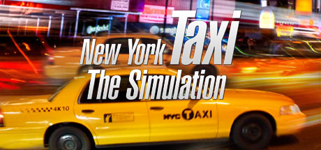 New York Taxi Simulator ( steam key region free )